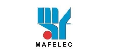 Logotyp på partner Mafelec