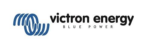 Logotyp på partner Victron Energy